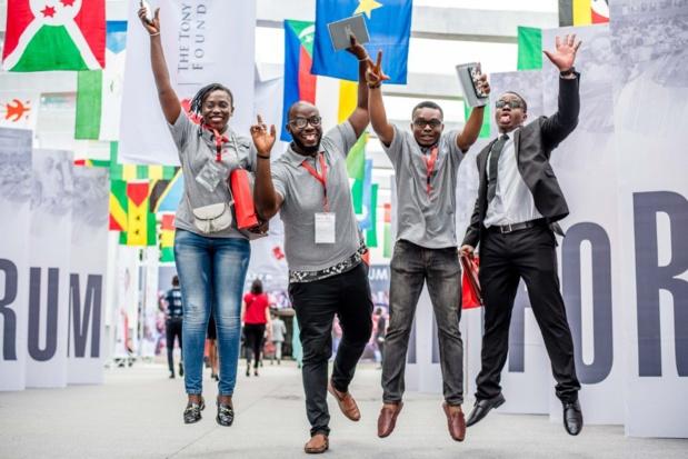 Lancement de l'appel à candidatures pour l'édition 2019 du programme d'entrepreneuriat de la Fondation Tony Elumelu prévu pour le 1er janvier sur TEFConnect