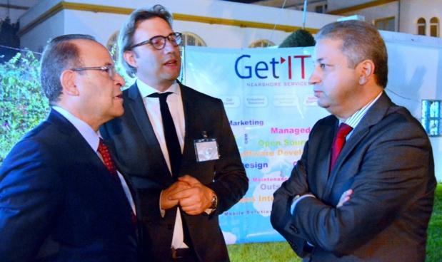 Coopération dans les Tic : Des hommes d'affaires tunisiens prospectent le marché sénégalais
