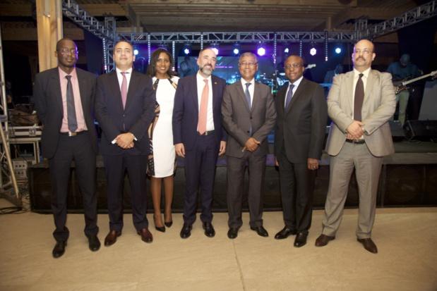 Le Groupe BCP devient actionnaire dans Wizall et se projette dans  l'UEMOA avec ATPS