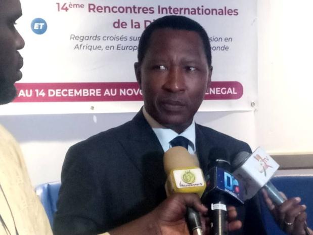 BEM Dakar plaide pour la recherche sur le continent africain