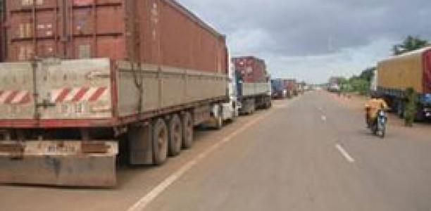 Les exportations du Sénégal vers l'UEMOA évaluées à 30,8 milliards au mois de novembre 2018