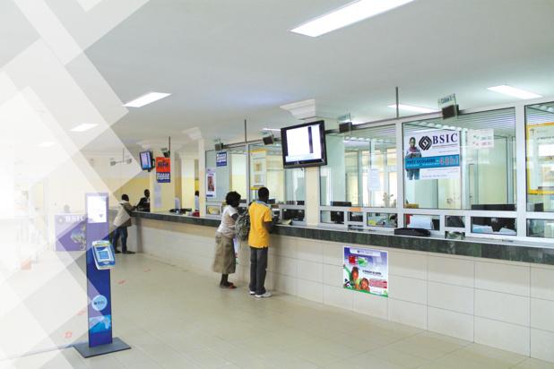 Libye: Grand chambardement au Groupe Banque Sahélo-Saharienne pour l'investissement et le commerce. EXCLUSIF