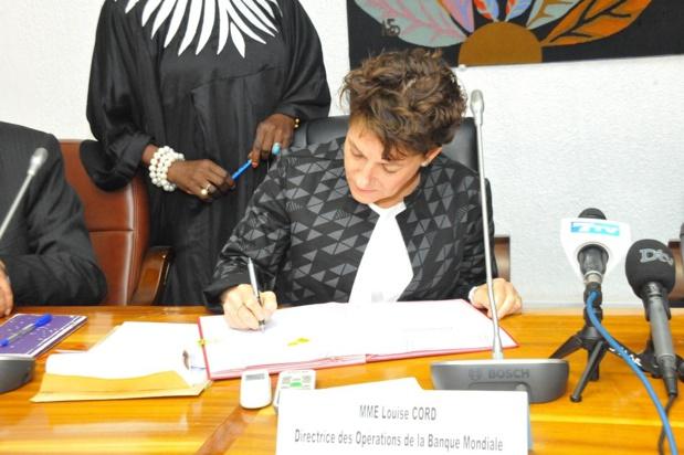 Mise en œuvre des réformes multi sectorielles : La Banque mondiale salue les efforts du Sénégal