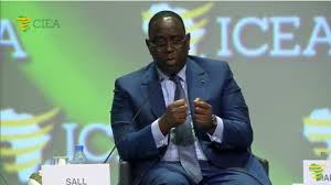 Macky Sall, Président de la République du Sénégal : « L'Afrique est sur une bonne trajectoire économique »