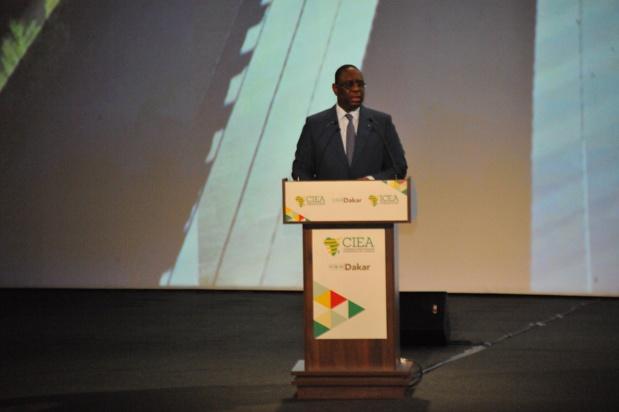Lutte contre l'évasion fiscale : Macky Sall appelle  à agir fermement