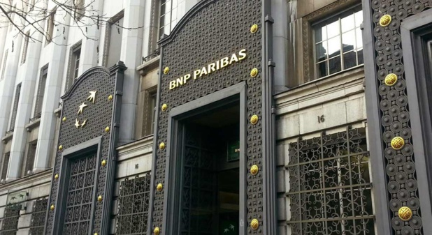 Bnp Paribas : Le  PNB  arrêté à 42516 millions d'euros en 2018