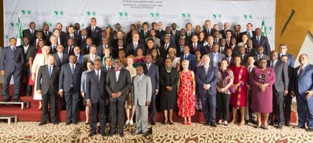 Akinwumi Adesina, Président de la BAD : « Les High 5  sont en train de produire des effets significatifs partout sur le continent »