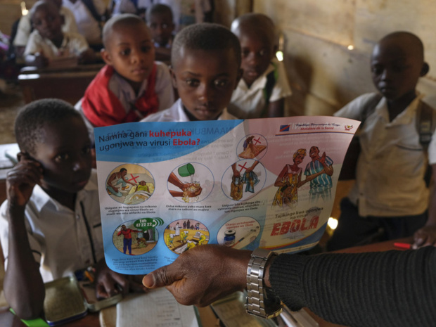 Deux tiers des enfants dans le monde n'ont pas de protection sociale (ONU)