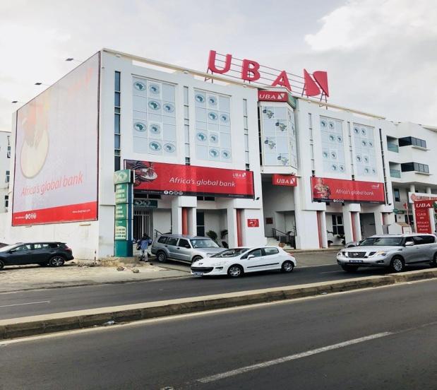UBA : Communiqué à l'attention de sa clientèle et du public