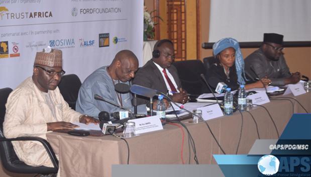 Afrique de l'Ouest: La société civile invitée au cœur du système de lutte contre les flux financiers illicites