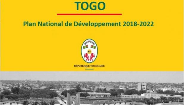 Togo : Le Programme National de Développement  pour la période 2018-2022 lancé