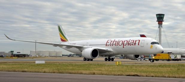 Airbus en discussion avec Ethiopian Airlines pour une commande de nouveaux appareils