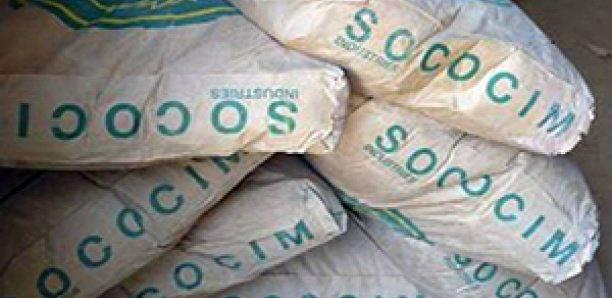 Sénégal : Les prix plafond du ciment ex usine sont fixés aux prix antérieurement pratiqués au 1er Janvier 2018 rappelle le ministre du commerce