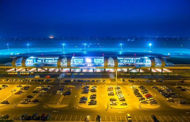 Lutte contre les émissions de Co2 : L'Aéroport Blaise Diagne certifié