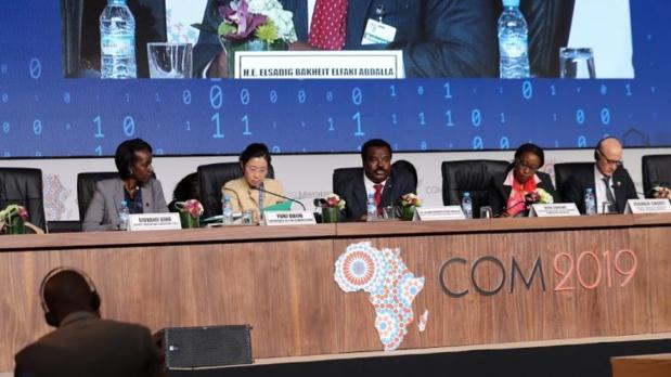 Vera Songwe, secrétaire exécutive de la Cea : «Les pays africains peuvent faire mieux avec une meilleure politique fiscale»