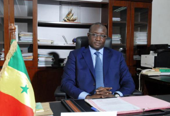 Macky II:  Mouhamadou Makhtar Cissé, nommé ministre du Pétrole et des Energies