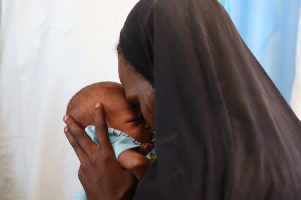 OCHA/Naomi Frerotte Le Tchad compte aujourd'hui près de 657.000 personnes déplacées, dont 51% sont des femmes et des filles. Le pays d'Afrique centrale est l'un des bénéficiaires du prochain financement du CERF