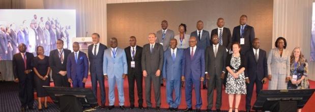 Renforcement de capacité  des Bourses africaines : 8 sessions thématiques au menu de la 8ème édition