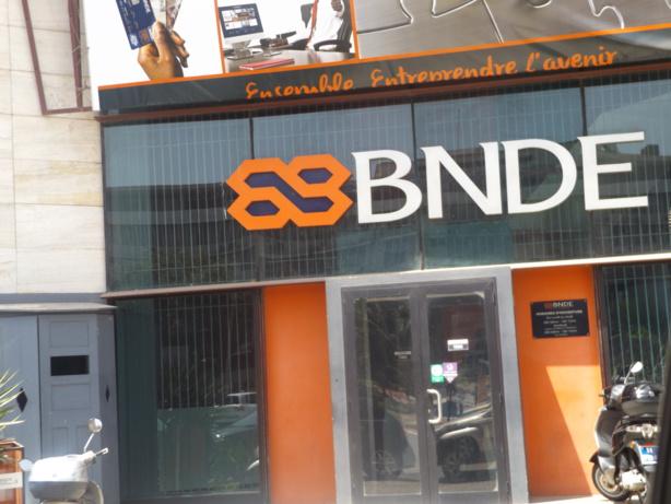 BANQUES : La BNDE réalise un résultat net de 2,179 milliards pour l'exercice 2018