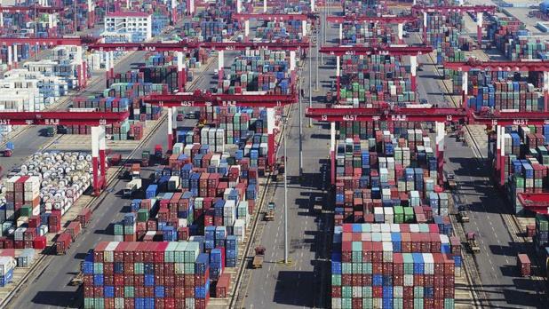 Zone Ocde : Un rapport souligne l'atonie persistante de l'économie mondiale tandis que la faiblesse des échanges freine la croissance