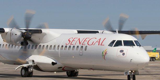 Transport aérien : Air Sénégal baisse ses tarifs sur la ligne Dakar-Paris