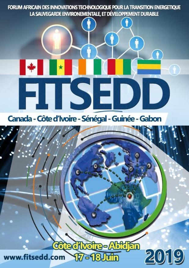 Sauvegarde environnementale et développement durable : Cinq pays à l'honneur du Fitsedd à Abidjan pour l'édition 2019