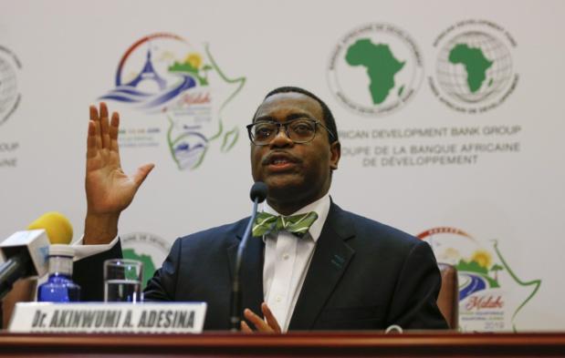 Assemblées annuelles de la Banque africaine de développement : « Si l'intégration se passe bien, l'Afrique va se développer dans la dignité et la confiance » , selon Akinwumi Adesina