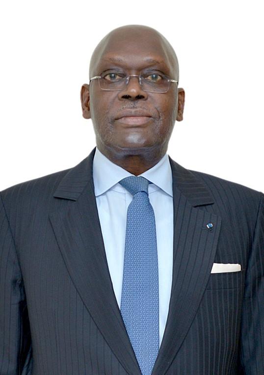 Amadou Kane, ancien Ministre de l'Economie et des Finances du Sénégal