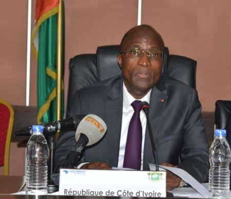 CEDEAO : pour le ministre Adama Koné, « la monnaie unique n'est plus une utopie technocratique »