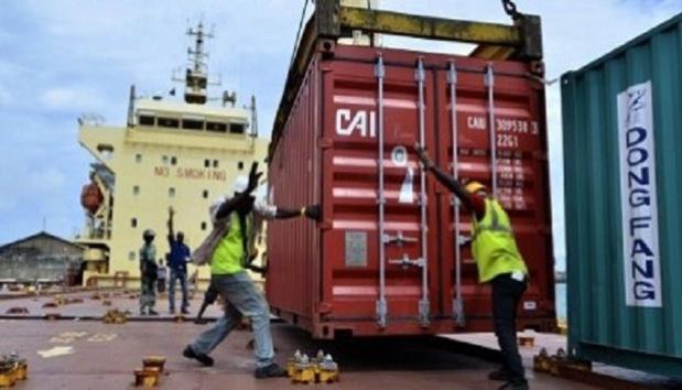 Sénégal : Hausse des importations de  3,9% en avril