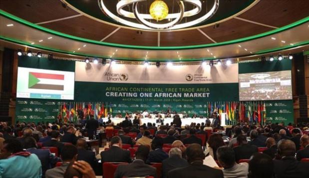 Afrique, à l'heure de la zone de libre échange continentale africaine (ZLECA), un début de matérialisation de l'appel des panafricains?