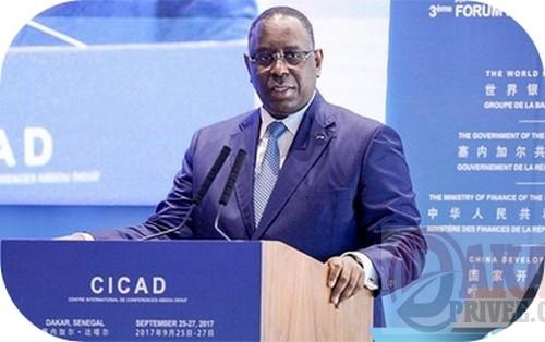 Contenu local dans les hydrocarbures : Macky Sall promet de signer sans délais les décrets d'application