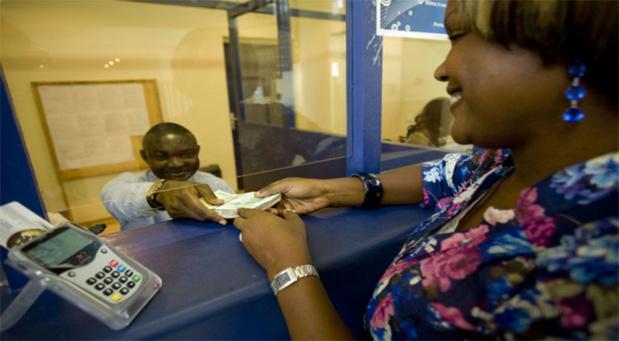 Systèmes financiers décentralisés : Le taux d'accès au crédit estimé à 55,3%