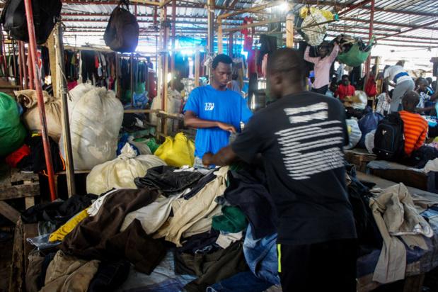 Services marchands dans l'Uemoa : Poursuite de la progression en avril 2019