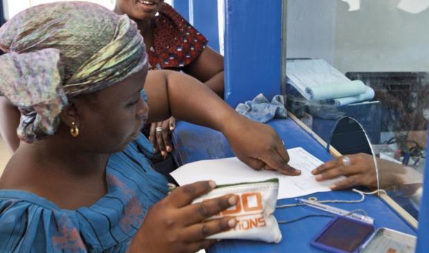 Sénégal  : Baisse du taux d'allocation des crédits dans la microfinance
