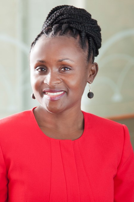 Africa enterprise challenge fund : Victoria Sabula nommée directrice générale