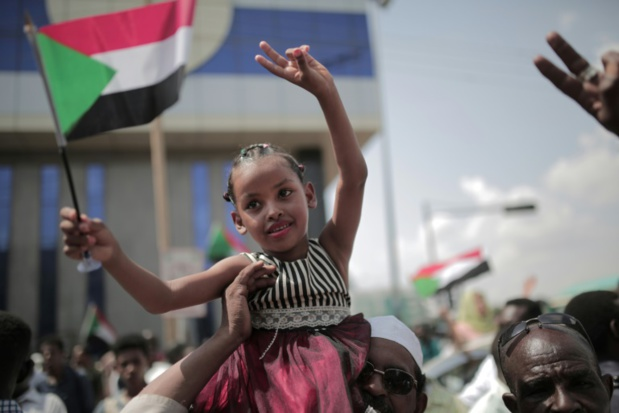 Signature de l'accord au Soudan : Le gouvernement du Sénégal félicite les parties prenantes