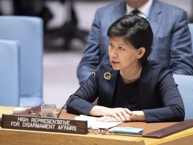 La fin du Traité sur les forces nucléaires intermédiaires ne doit pas relancer la course aux missiles (ONU)