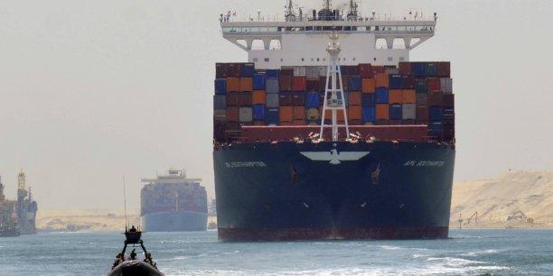 Commerce international de marchandises : Un recul noté dans le deuxième trimestre