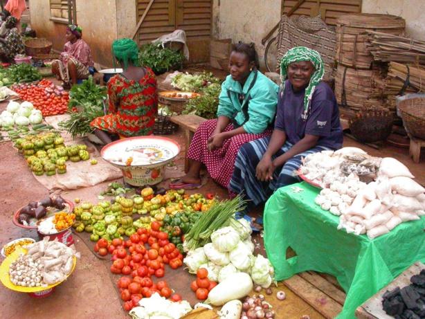 Ménages : Hausse des dépenses alimentaires au deuxième trimestre