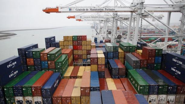 Exportation de l'Uemoa : 43,7% des biens sont destinés à l'Europe