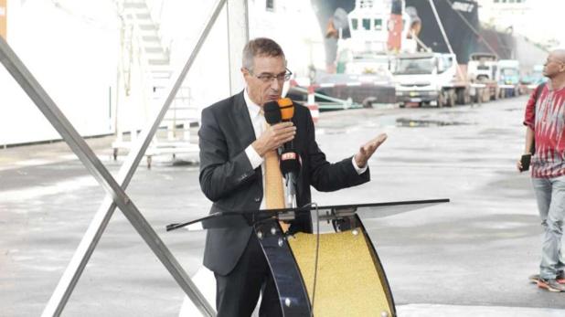 Telecom : Sonatel déploie son 3ème câble sous-marin avec MainOne