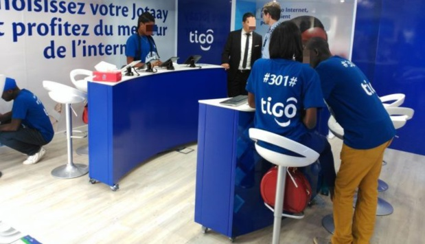 Sénégal : L'opérateur de téléphonie   Tigo lance une offre spéciale pour les fonctionnaires de l'Etat