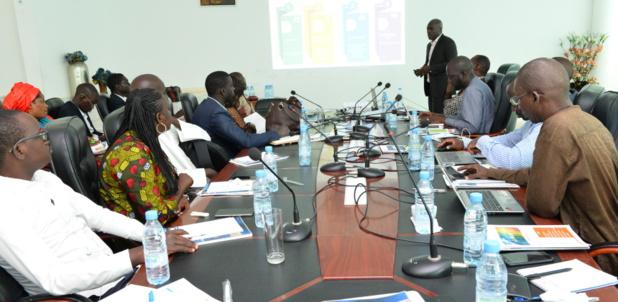 Sénégal : Forte hausse « Services d'Information et de Communication »  en juin