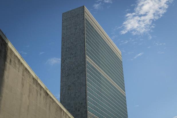 Le fonctionnement de l'ONU menacé par une grave crise de liquidités, selon Guterres