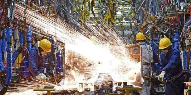 Activité industrielle : Une baisse de 4,2% observée au deuxième trimestre 2019