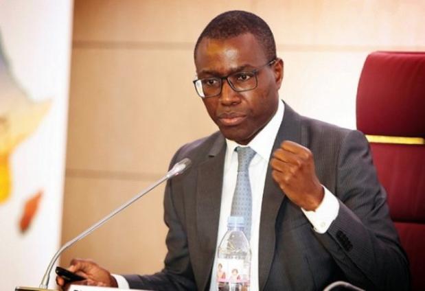 Promotion des partenariats publics-privés : Amadou Hott annonce de nouvelles réformes