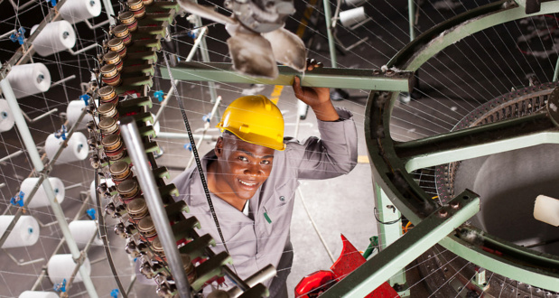 Afrique : quelle stratégie pour une industrialisation verte ?