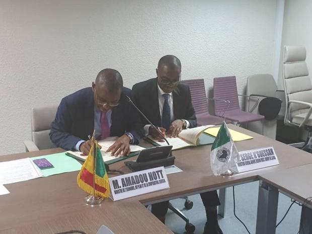Appui budgétaire : 40,9 milliards de FCfa de la Bad pour le Sénégal