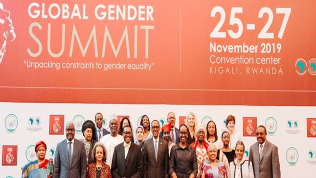 Sommet mondial sur le genre à Kigali : Les établissements financiers invités  à soutenir les initiatives des femmes